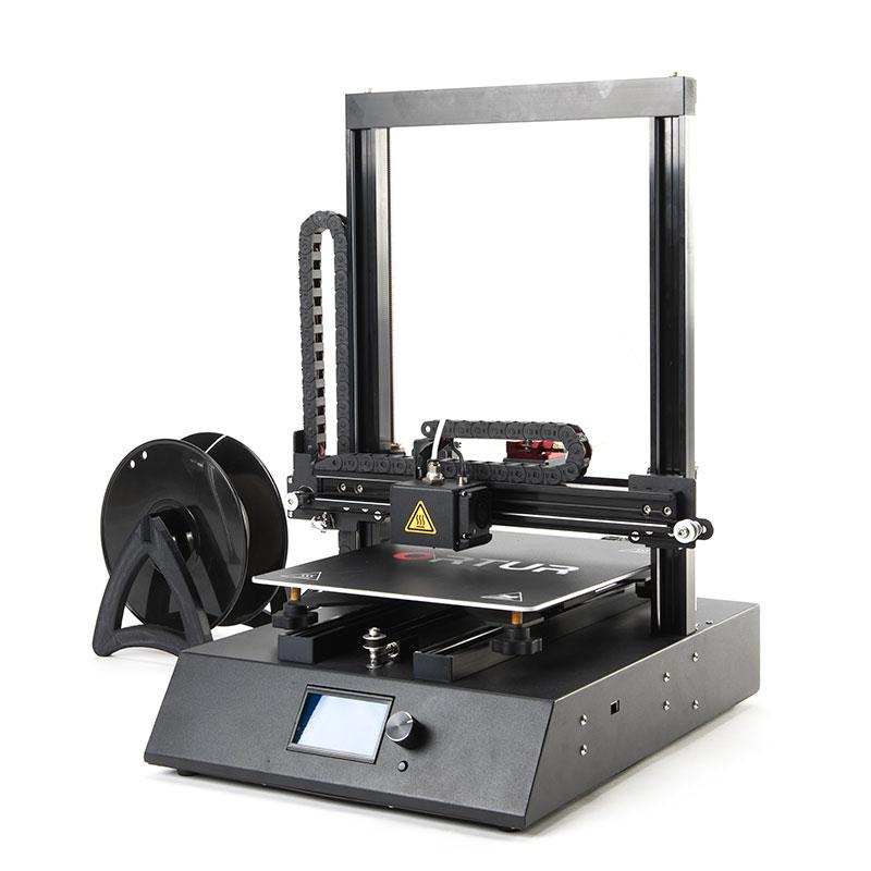 ortur 4 impresora 3d ortur4